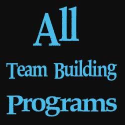 All Team Building Brisbane activities