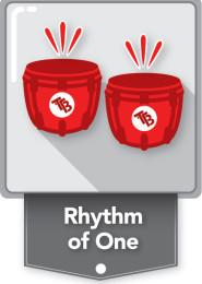 Rythm-of-One
