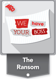 The-Ransom