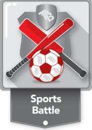 Sports-Battle